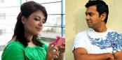 Tahsan-Konal pair lends voice to a romantic film