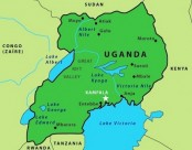 Official: 19 killed in Uganda fighting between rebels, army