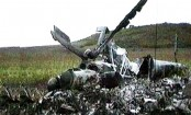 Helicopter Crash in Iran Kills 5