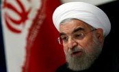 Rouhani urges Iran-Turkey efforts in Iraq, Syria