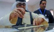 Men Win All but 1 Seat in Kuwait Parliamentary Election