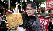 Suu Kyi delays Indonesia trip amid Rohingya crisis