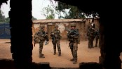 Official: 85 dead in Central African Republic rebel fighting