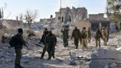 Syria war: Army makes rapid gains in rebel-held east Aleppo