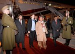PM accorded red carpet reception at Budapest