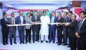 United Commercial Bank opens 165th Branch at Joydebpur