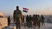 Syria conflict: Aleppo defeat 'not the end for rebels'