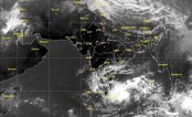 Weather system in Bay of Bengal intensifies into cyclone