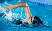 Want to Delay Death? Then Swim, Dance or Get on Court: Study