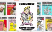 'Ich bin Charlie': French satire mag hits Germany