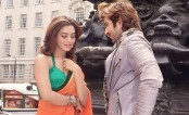 Nusrat Faria again pairs up with Jeet
