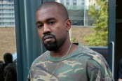 Kanye released from hospital a week after meltdown