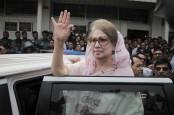 Khaleda Zia reaches court
