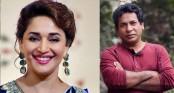 Mosharraf Karim works with Madhuri Dixit
