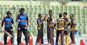 Barisal set Rajshahi to chase 162