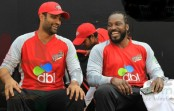 'Gayle's presence is a tonic Chittagong'