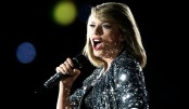 Taylor Swift is officially the highest-paid musician in the World