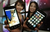 Android users more humble and honest than iPhone users, study finds