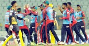 Rajshahi in danger zone after conceding defeat