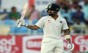 Kohli climbs to career-best third in Test rankings