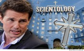 Tom Cruise only employed Scientologists to work in house