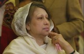 Khaleda asked to appear before court Jan 9