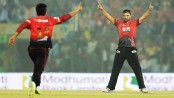 Comilla Victorians win toss, send Khulna Titans out to bat