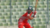After losing Gayle, Anamul Chittagong on 27/2