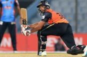 Khulna Titans set Comilla Victorians 142-run target