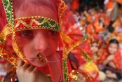 HRW urges Bangladesh's parliamentarians to stop draft of Child Marriage Act