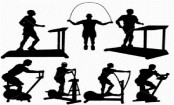 Aerobic exercise: How much? Reasons why you should do it