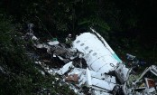 Colombia crash airline suspended