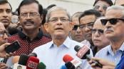 Fakhrul: AL conspiring to relocate Zia's grave