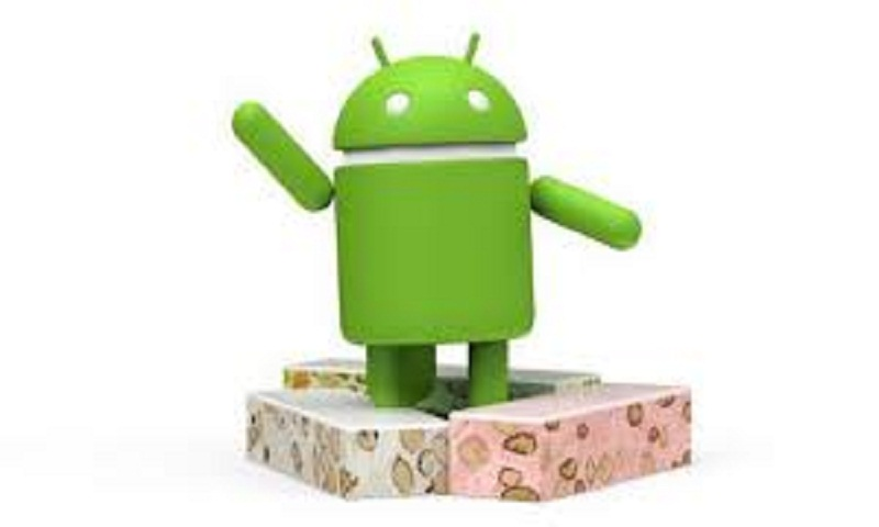 Android 7.1.1 Nougat Update Said to Have Already Begun Rolling Out