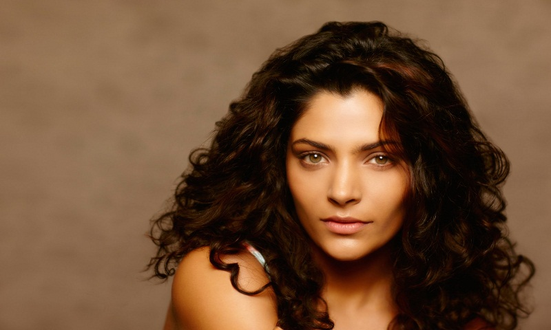 Saiyyami Kher: I wouldn't change a frame of 'Mirzya'