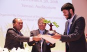 """The Young Environmentalists 2016"" award giving ceremony held at IUB"
