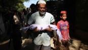 Rohingya crisis affects regional stability: Malaysia