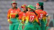 Bangladesh concede 7-wkt defeat to Sri Lanka