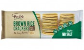 Healthy snack? The additives hiding in rice crackers