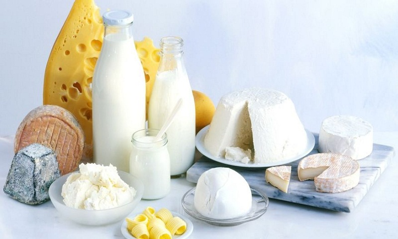 How to know if dairy is causing your bloating