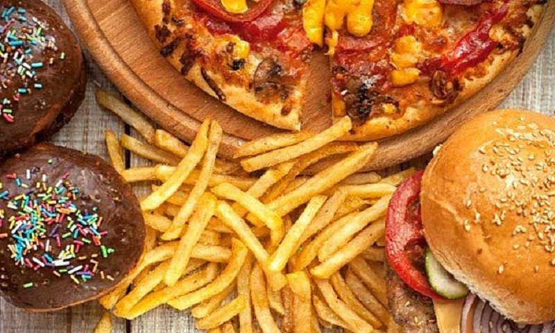 Saturated Fats Can Be Good For Health: Study