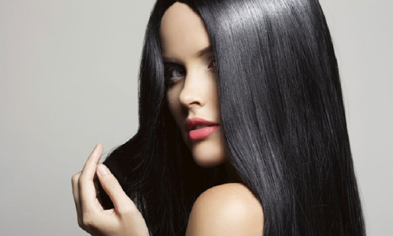 Want healthy and silky hair? Include these foods in your diet