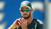 Glenn Maxwell fined for 'disrespectful' comments about teammate Matthew Wade
