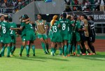 Nigeria wins women's African Cup for 10th title out of 12