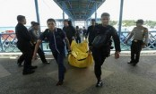 Body Parts Found After Indonesia Plane With 13 Disappears