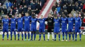 Stumbling champion Leicester City lose 2-1 at Sunderland