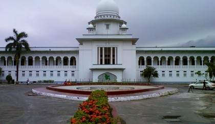 4 people who serving jail without trial  produced before HC