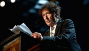 Bob Dylan sends speech for Nobel ceremony