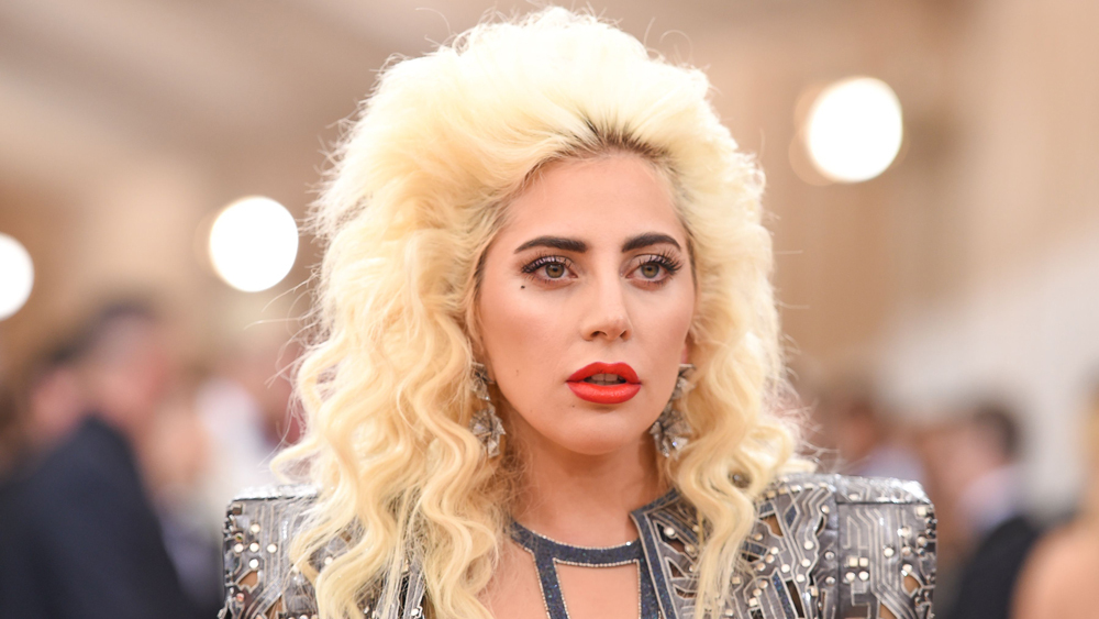 Lady Gaga suffered PTSD after being raped at 19