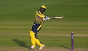 Sammy storm snatches victory stunning Vikings